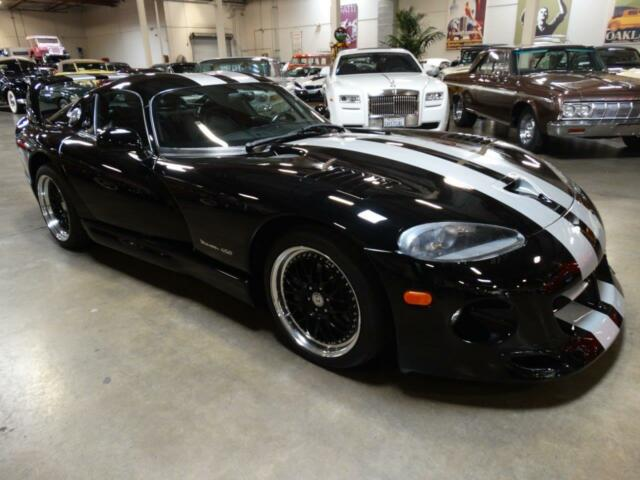 Image 1 of Dodge: Viper 2dr GTS…