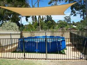 Swimming pool and complete entertainment area package. O'Halloran Hill Marion Area Preview