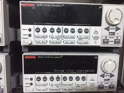Keithley 2612a Sourcemeter