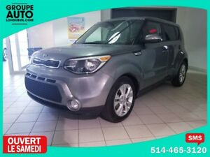 2016 Kia Soul EX BLUETOOTH ANTI DEMARREUR AUTOMATIQUE
