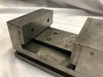 Precision Grinding Toolmaker Vise 2.75 X 3