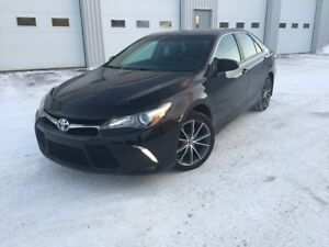 2016 Toyota Camry VERSION XSE GPS SIEGES CHAUFFANTS