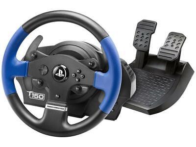 Thrustmaster T150 Rs Force Feedback Racing Wheel - PlayStation 4