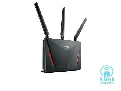 ASUS AC2900 WiFi Dual-band Gigabit Wireless Router with 1.8G