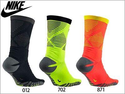 Nike Strike Mercurial Crew Football Unisex Cushioned Socks- DRI-FIT