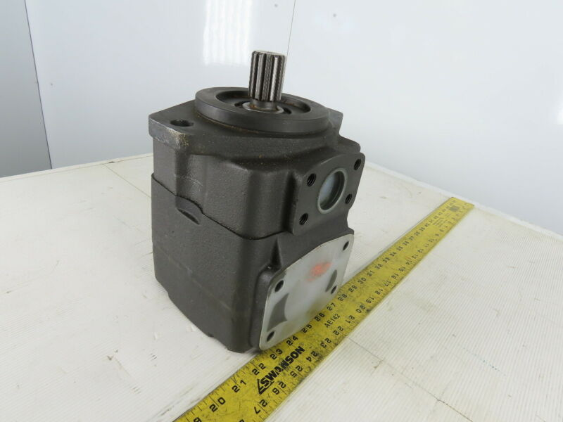 Rexroth PVV5-1X/193RJ15DMC 11.80 in3/rev 3045 PSI Hydraulic Vane Pump