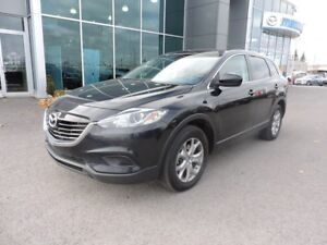 2015 Mazda CX-9 GS LUXE AWD 7 PASS. CUIR TOIT MAG