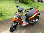 Scooter 125cc                               Tewantin Noosa Area Preview