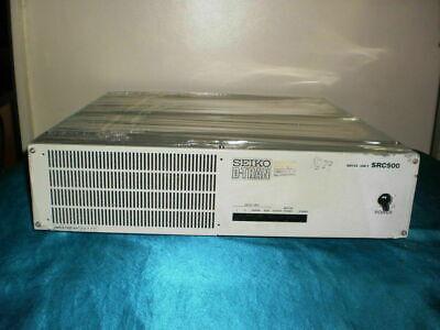 Seiko D-tran Src500 Drive Unit