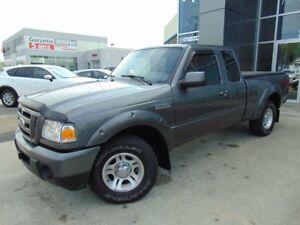 2011 Ford Ranger 98000KM AUTOMATIQUE ATTACHE-REMORQUE