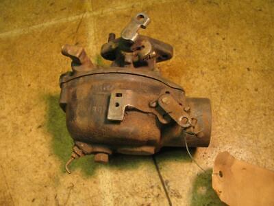 Oliver Super 77 88 Tractor Marvel Schebler Tsx374 Carburetor