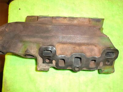 F2086r 720730 Pony Motor Manifold By John Deere Nice Clean Surfaces