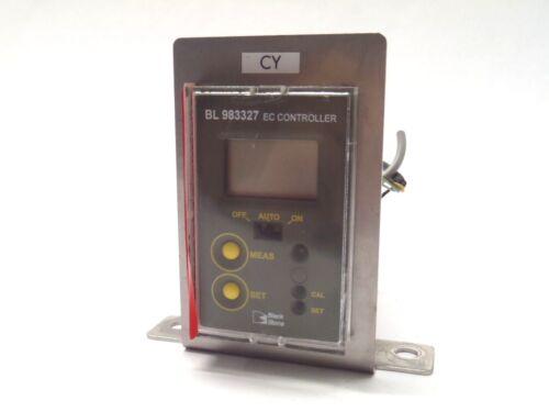 Hanna Instruments Black Stone BL 983327-0 EC Controller