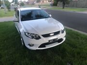 2011 Ford FG XR6 Auto  Tottenham Maribyrnong Area Preview