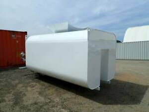 UNUSED ACTION DROP IN WATER TANK TO SUIT 6X4 TIPPER Midland Swan Area Preview