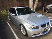 2006 BMW 325i SEDAN FOR SALE Sydney City Inner Sydney Preview