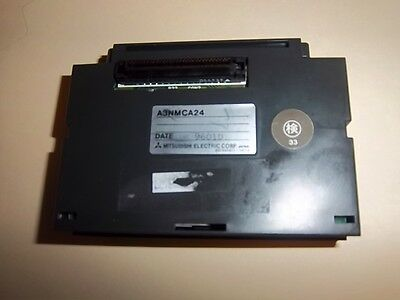 Mitsubishi Melsec A3nmca24 12 Month Warranty Fast Shipping