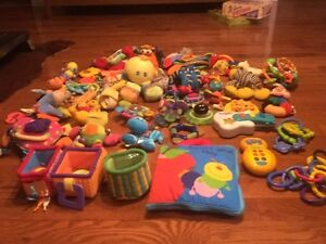 35 baby items - great shape only $30