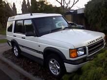1999 Land Rover Discovery Wagon Frankston Frankston Area Preview