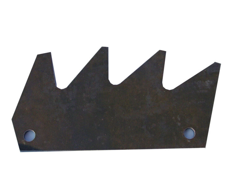 Manure Spreader paddle tip or blade to fit John Deere 450, 660 and 680