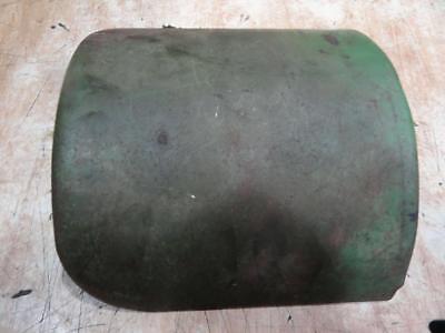 John Deere Clutch Pulley Shield B 520 530 50 B3124r