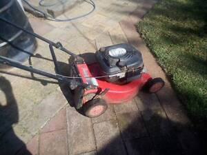 Rover Lawn Mower Elizabeth Downs Playford Area Preview