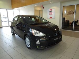 2013 Toyota Prius C GROUPE AMÉLIORÉ UPGRADE PACKAGE EXTENDED WAR