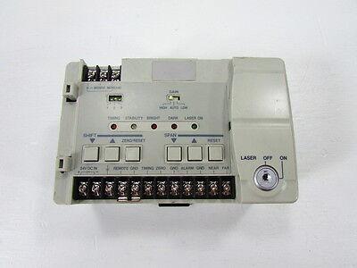 Keyence 086011 Laser Displacement Sensor