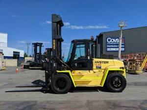 12t Hyster Forklift Welshpool Canning Area Preview