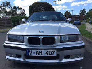 BMW 328i 1998 Meadow Heights Hume Area Preview