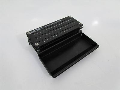Spectra Tech 0049-490 External Contact Alert 85265vac 5060hz