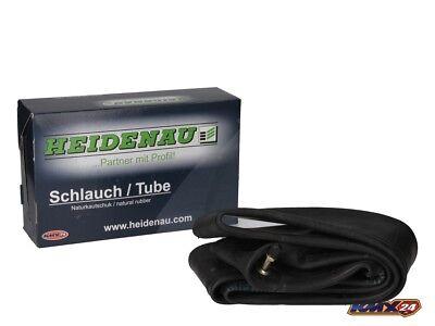 Heidenau Motorradschlauch 17E 34G 110/80, 110/70, 120/70, 130/60-17