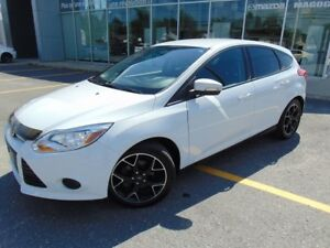 2014 Ford Focus 39875KM AUTOMATIQUE SIEGES CHAUFFANTS