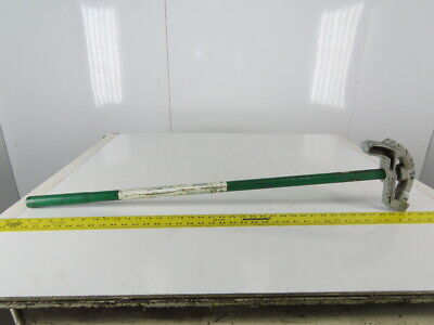 Greenlee Model 8840 12 Emt Conduit Bender W Handle