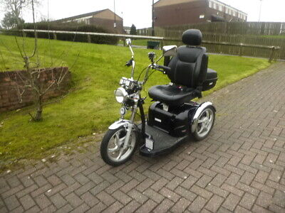 drive sportrider mobility scooter in showroom condition