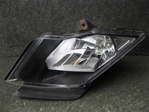 10 Ski Doo MXZ 800 XPS Left Headlight Light Lamp 297