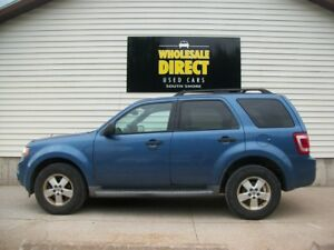 2010 Ford Escape V6 - AUTO - CRUISE - POWER GROUP