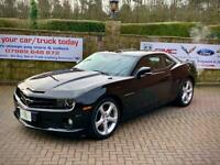 2013 Chevrolet Camaro SS 6.2 V8 Stunning Car And Similar Required Today !!!