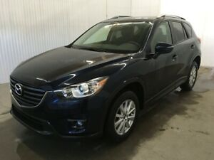 2016 Mazda CX-5 GS 2.5 GPS Toit Ouvrant MAGS Bluetooth Caméra