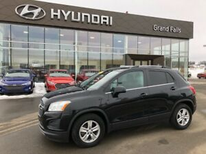 2013 Chevrolet Trax LT Only 66950 kms ! Easy low payments !