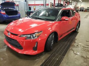 2015 Scion tC * AIR CLIMATISÉE * BLUETOOTH * MAG * tC