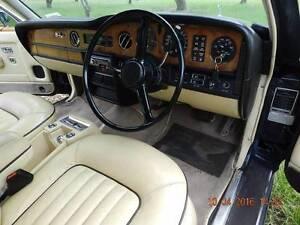 1987 Rolls-Royce Silver Spirit Sedan Busselton Busselton Area Preview