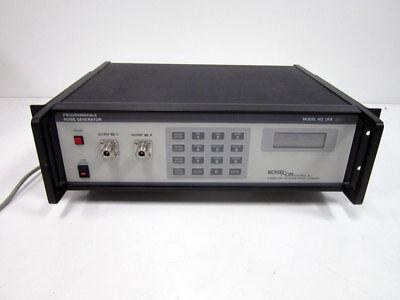 Noise Com Ufx7911 Programmable Noise Generator Ufx 7911 01 03 08