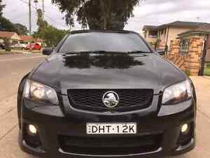Holden ve series 2 sv6 2011 6 speed manual Lurnea Liverpool Area Preview