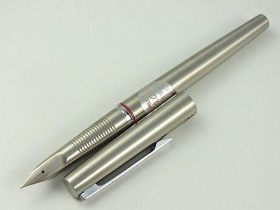 PILOT Murex MR Lady Fountain Pen F (Excellent)