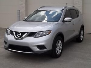 2016 Nissan Rogue SV / AWD / 7 PASSAGERS / TOIT PANORAMIQUE / GP