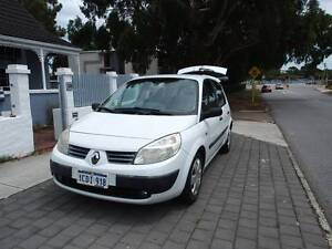 2005 Renault Scenic II Hatchback Maylands Bayswater Area Preview