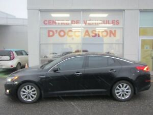 2015 Kia Optima EX LUXURY NAVIGATION NAVIGATION PANORAMIC SUNROO