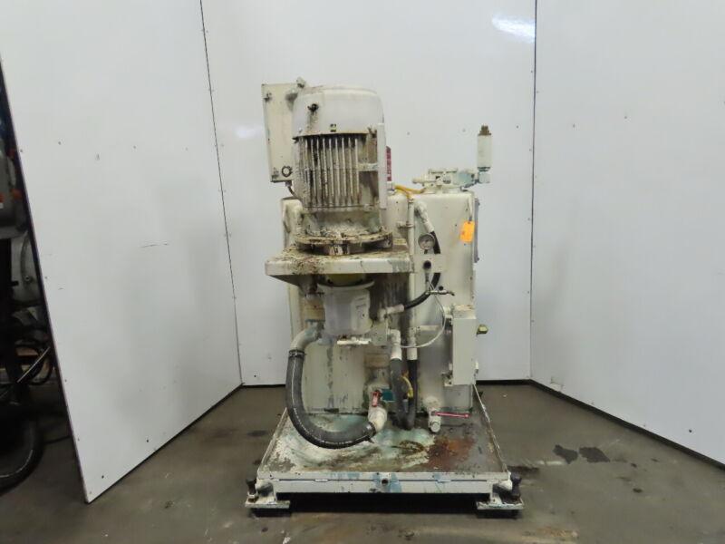 Rexroth 10Hp Hydraulic Power Unit 750PSI 60 Gal AA10VS071DR/31R-PKC62N00 Pump