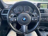 Miniature 21 Voiture Européenne d'occasion BMW 3-Series 2016